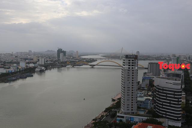 Đà Nẵng sẽ trao thông báo nghiên cứu đầu tư 12 dự án với tổng vốn đầu tư 3,48 tỷ USD - Ảnh 1.