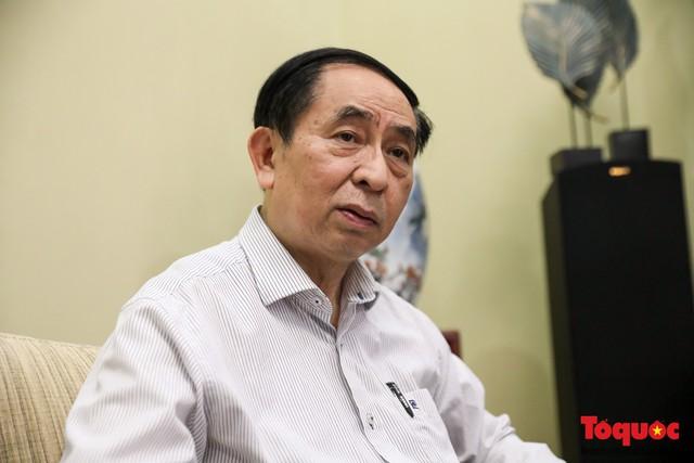 Nhà ngoại giao Nguyễn Vinh Quang: Đàm phán Mỹ- Triều đáng tiếc nhưng không phải không còn cơ hội - Ảnh 1.