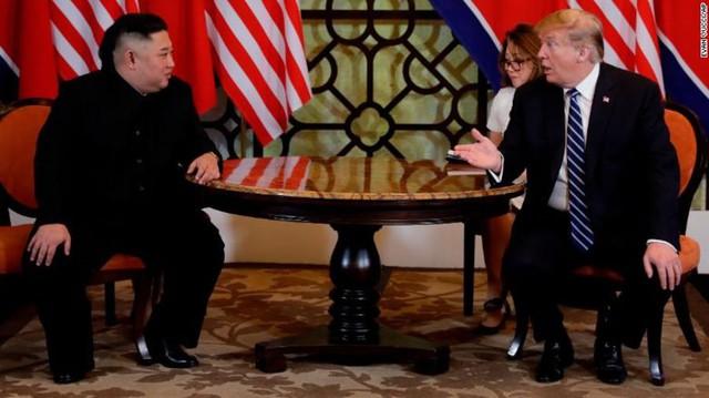 Tổng thống Hàn Quốc giảm công việc, ưu tiên số một thượng đỉnh Mỹ - Triều tại Hà Nội - Ảnh 1.
