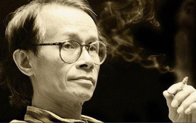 MC Lại Văn Sâm tiết lộ lý do Trịnh Công Sơn không thể làm Khách của VTV3 hơn 20 năm trước - Ảnh 1.