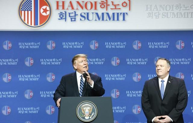 TS.Nguyễn Ngọc Trường: Việt Nam đã hoàn thành xuất sắc nhiệm vụ chủ nhà thượng đỉnh Mỹ - Triều - Ảnh 2.
