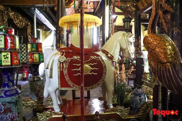 Những địa điểm du lịch tâm linh của Hà Nội dịp Tết Nguyên đán 2019 - Ảnh 7.