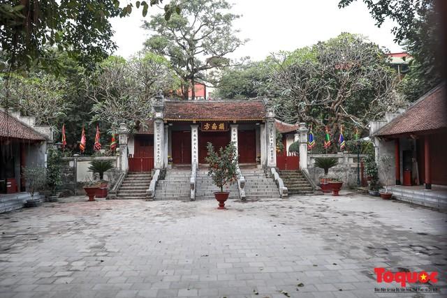Những địa điểm du lịch tâm linh của Hà Nội dịp Tết Nguyên đán 2019 - Ảnh 26.