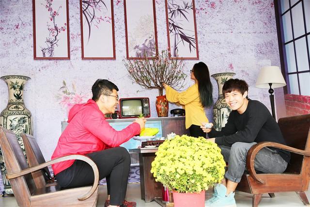 Mê mẩn không gian tết rực rỡ tại lễ hội hoa Sun World Halong Complex - Ảnh 2.