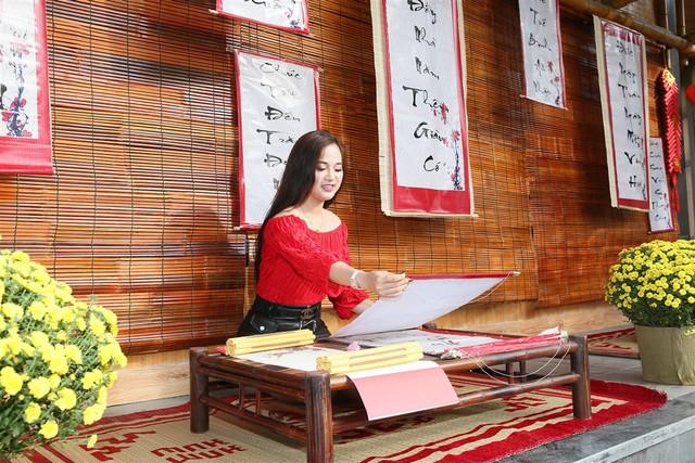 Mê mẩn không gian tết rực rỡ tại lễ hội hoa Sun World Halong Complex - Ảnh 5.