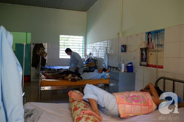 Chuyện xúc động ngày Tết: Điều dưỡng bỏ vợ con đêm giao thừa, lao đi cứu bệnh nhân HIV/AIDS lòi ruột nguy kịch - Ảnh 7.