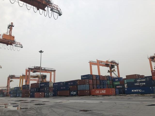 Doanh nghiệp tiết kiệm được cả trăm triệu đồng/tháng nhờ cải cách thủ tục ở cảng vụ - Ảnh 1.