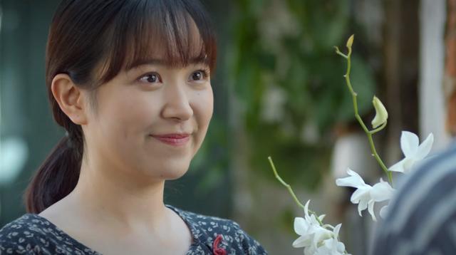 Vẻ đẹp trong sáng của cô gái chinh phục được Công Lý ở phim Những cô gái trong thành phố - Ảnh 8.