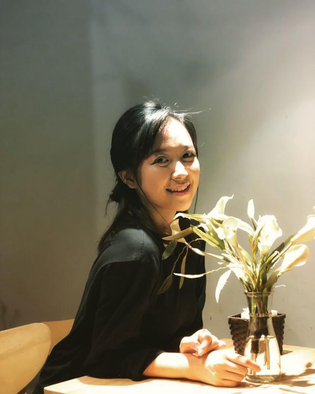 Vẻ đẹp trong sáng của cô gái chinh phục được Công Lý ở phim Những cô gái trong thành phố - Ảnh 3.