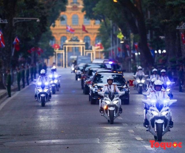 Thứ trưởng Lê Quý Vương bật mí công tác đảm bảo an ninh tại Hội nghị thượng đỉnh Mỹ- Triều lần 2 - Ảnh 1.