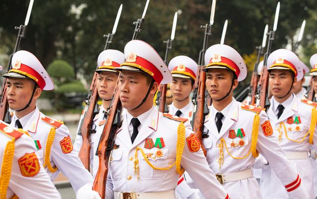 Nụ cười Việt Nam tỏa nắng trong loạt ảnh của phóng viên Nhà Trắng - Ảnh 6.