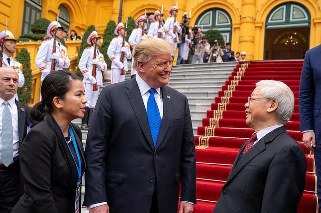 Nụ cười Việt Nam tỏa nắng trong loạt ảnh của phóng viên Nhà Trắng - Ảnh 3.