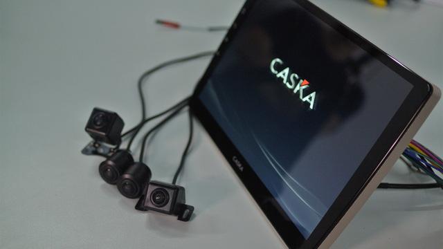 """""""Siêu phẩm"""" màn hình Android của Caska  tính năng """"cực hay"""", giá """"cực yêu"""" đã có mặt tại Việt Nam - Ảnh 1."""