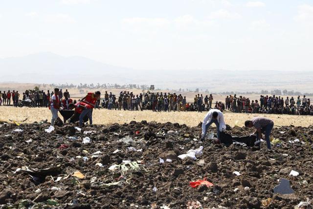 Các hãng hàng không Đông Nam Á làm gì sau vụ Boeing 737 Max-8 rơi tại Ethiopia? - Ảnh 1.