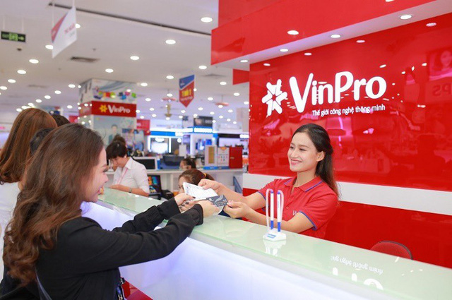 Đại tiệc mừng sinh nhật, VinPro nhân đôi ưu đãi, giảm tới 10 triệu đồng - Ảnh 4.