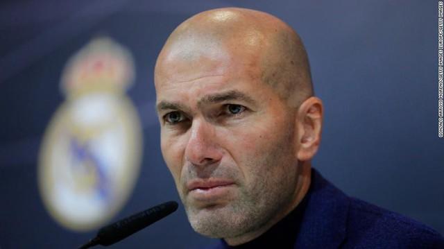 Cú lộn ngược dòng thuyền trưởng Zinedine Zidane tái xuất Real Madrid - Ảnh 1.
