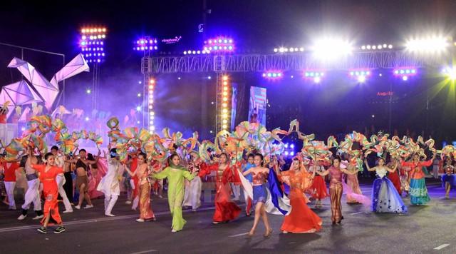 Sẽ có gần 50 hoạt động tại Festival Biển Nha Trang - Khánh Hòa 2019 - Ảnh 1.