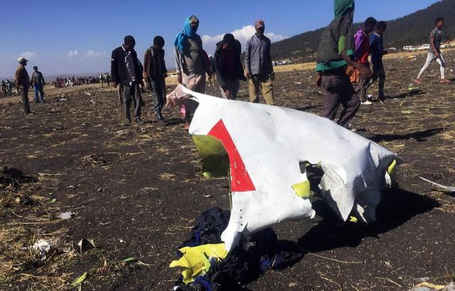 Tổng Bí thư, Chủ tịch nước Nguyễn Phú Trọng gửi điện thăm hỏi tai nạn máy bay Ethiopia - Ảnh 1.