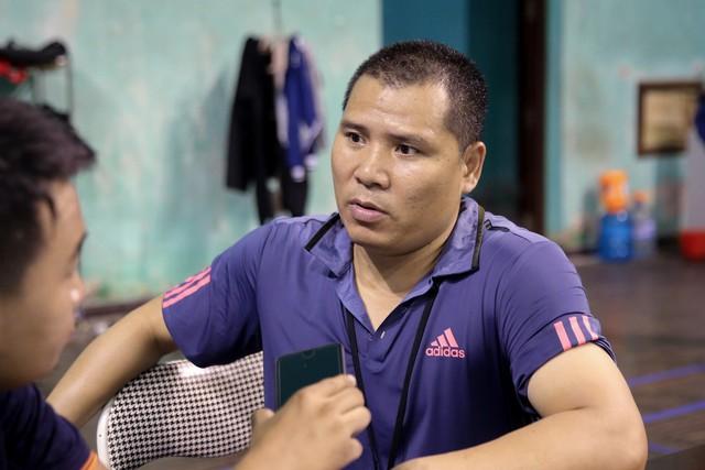 """Pencaksilat Việt Nam: """"Đau đầu"""" nhân sự cho SEA Games 30 - Ảnh 2."""