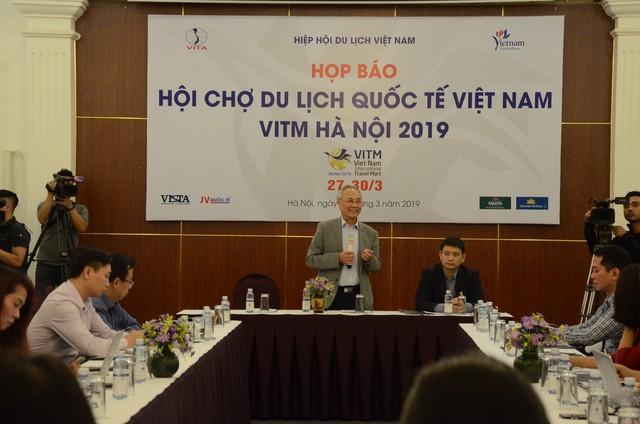 Hội chợ VITM Hà Nội 2019: Lần đầu tiên có sự xuất hiện của doanh nghiệp du lịch Triều Tiên và Peru - Ảnh 1.
