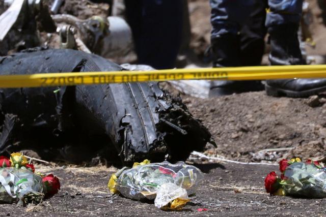 Tai nạn máy bay Ethiopia bóc trần căn bệnh thế kỷ của mạng xã hội Trung Quốc - Ảnh 1.