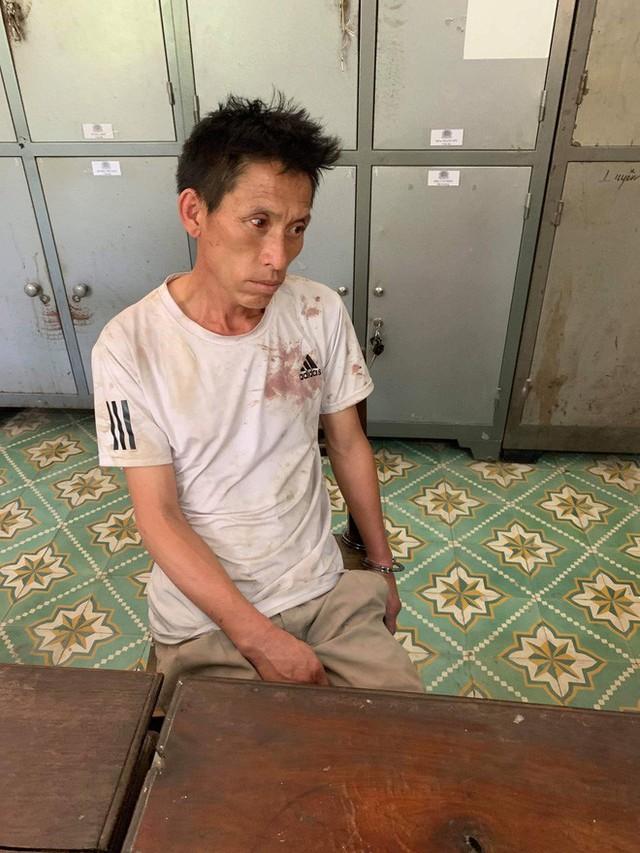 Trinh sát kể hành trình nghẹt thở vây bắt đối tượng ma túy sử dụng súng khiến Trung úy bị thương - Ảnh 1.