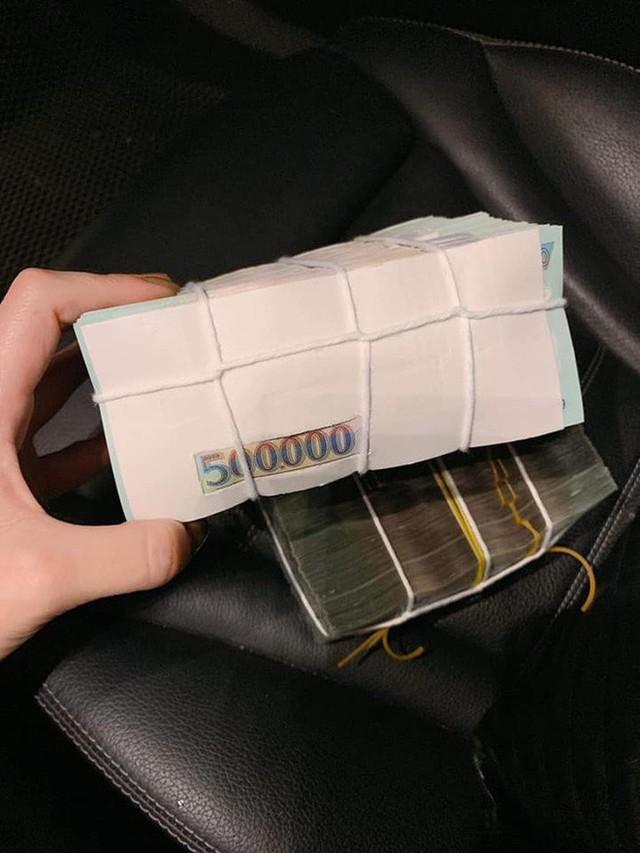 BTV truyền hình mặc trang phục gây sốc: Mỗi tháng kiếm 60 triệu, tự mua ô tô, hàng hiệu đắt tiền - Ảnh 6.