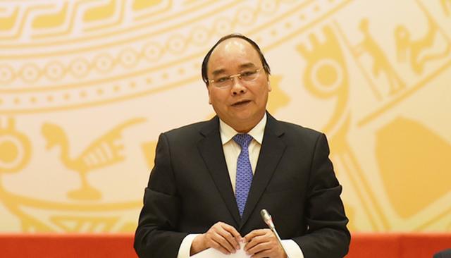 Thủ tướng yêu cầu Thái Bình trở thành tỉnh gương mẫu về mọi mặt - Ảnh 1.