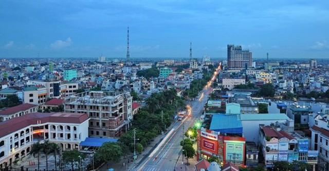 Thủ tướng yêu cầu Thái Bình trở thành tỉnh gương mẫu về mọi mặt - Ảnh 2.