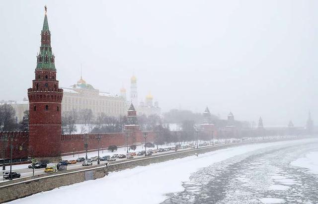 Nga – Ukraine gần kề hạn cuối: Leo thang gay gắt - Ảnh 1.