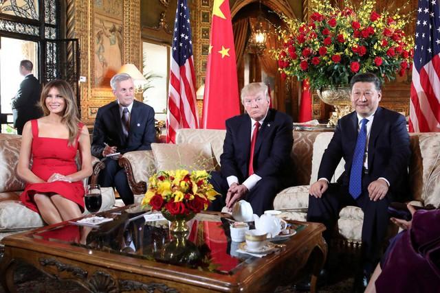 Phản ứng của người dân Mỹ về quyền lực kinh tế trỗi dậy của Trung Quốc? - Ảnh 1.