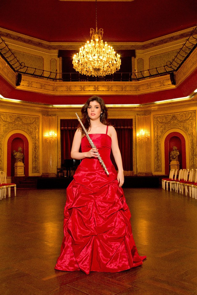 Cùng Sun Symphony Orchestra du ngoạn nước Nga qua những bản giao hưởng bất hủ - Ảnh 2.