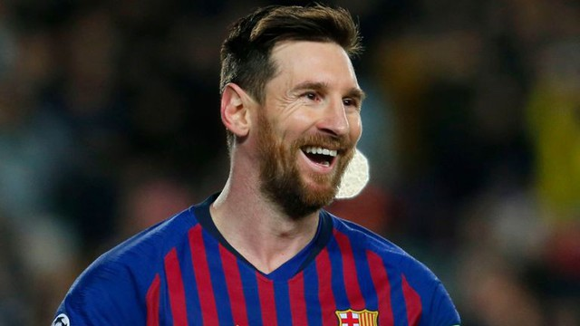 Thăng hoa nhưng Messi chỉ hơn một chỉ số, vẫn mướt mải đuổi theo C. Ronaldo chức vương Champions League - Ảnh 1.
