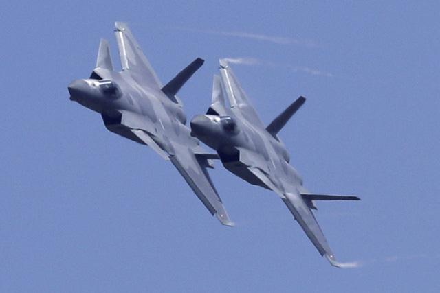 Đáng gờm sự trỗi dậy của Trung Quốc về sức mạnh quân sự: Vượt mặt Mỹ liệu có dễ? - Ảnh 1.