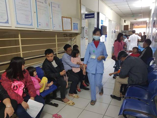 Số trẻ dương tính với sán lợn ở Bắc Ninh tiếp tục tăng - Ảnh 1.