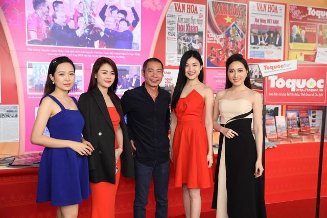 Dàn diễn viên chính trong bộ phim Những cô gái trong thành phố chia sẻ hàng loạt chuyện hậu trường  - Ảnh 7.