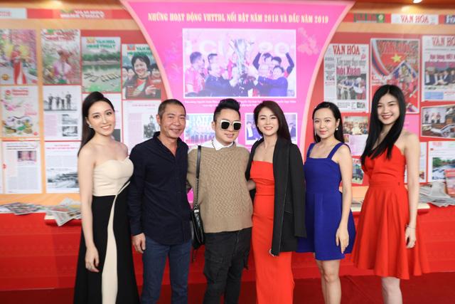 Dàn diễn viên chính trong bộ phim Những cô gái trong thành phố chia sẻ hàng loạt chuyện hậu trường  - Ảnh 9.