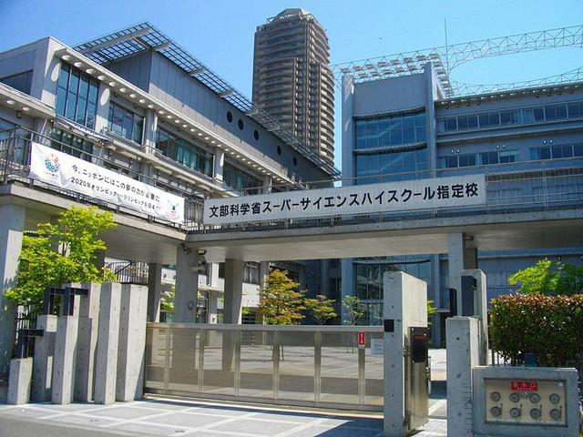 Chính phủ Nhật Bản thông báo tuyển chọn học sinh THPT du học Nhật Bản - Ảnh 1.