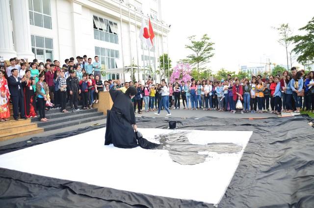Sắp diễn ra Lễ hội giao lưu văn hóa Việt – Nhật và Ngày hội việc làm Nhật Bản 2019 tại Đại học Đông Á - Ảnh 1.