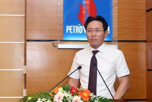 Giữa lúc PVN đang vướng nhiều sai phạm, tại sao Tổng Giám đốc Nguyễn Vũ Trường Sơn từ chức? - Ảnh 1.