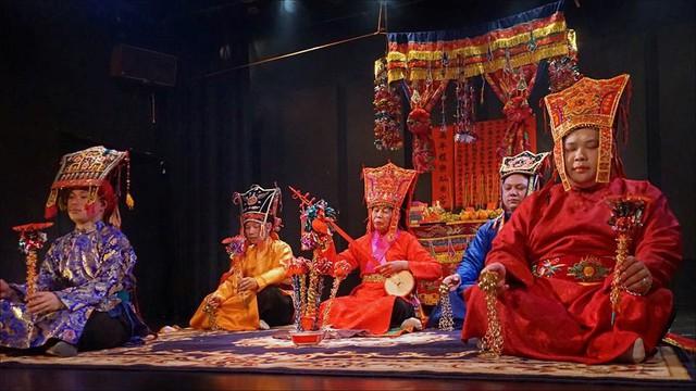 """Phong tặng danh hiệu """"Nghệ nhân nhân dân"""" và """"Nghệ nhân ưu tú"""" cho 623 nghệ nhân - Ảnh 1."""
