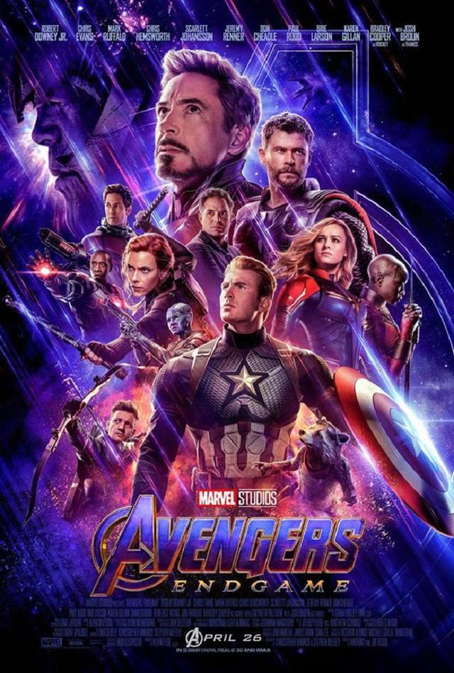 Bom tấn Avengers: Endgame tung trailer thứ 2, gây tò mò vì du hành thời gian - Ảnh 1.