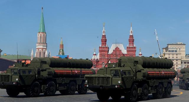 Vì Nga, lý do khiến nước cờ Thổ đang chệch hướng xa rời với Mỹ? - Ảnh 1.