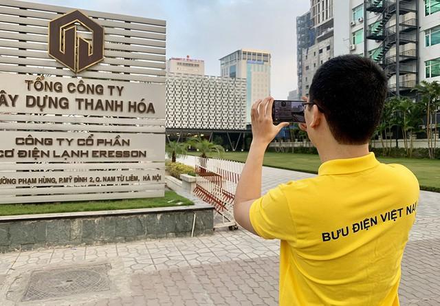 """""""Tuổi trẻ Bưu điện Việt Nam Đổi mới -  Sáng tạo - đột phá thành công"""" - Ảnh 2."""