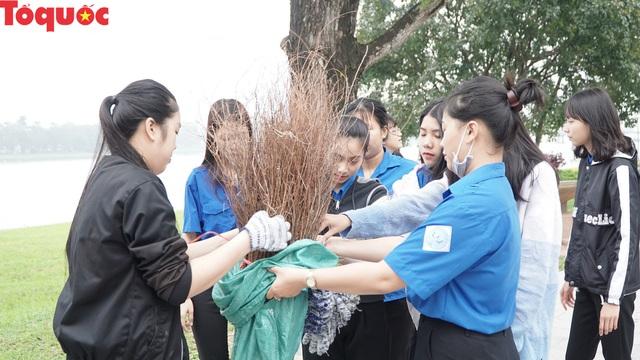 Thừa Thiên Huế phát động cuộc thi thử thách dọn rác - Ảnh 1.