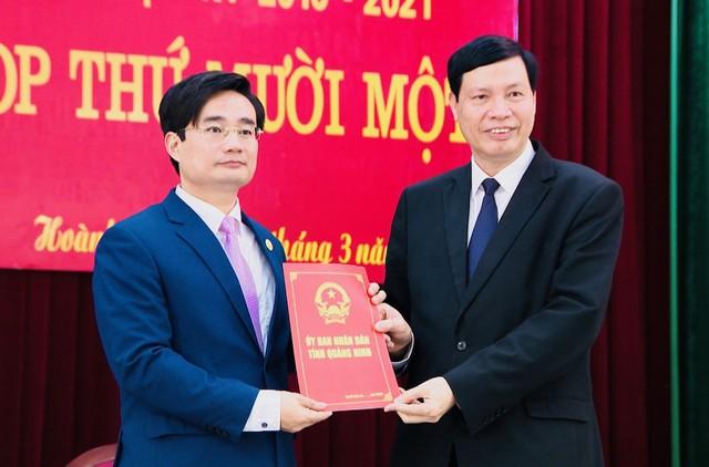 Đà Nẵng, Quảng Ninh, Yên Bái và An Giang tiến hành kiện toàn nhân sự - Ảnh 1.