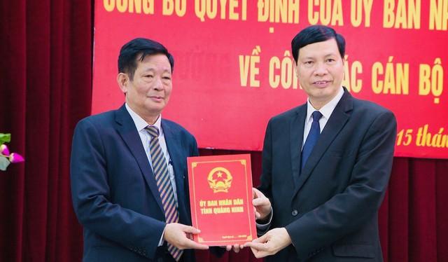 Đà Nẵng, Quảng Ninh, Yên Bái và An Giang tiến hành kiện toàn nhân sự - Ảnh 2.