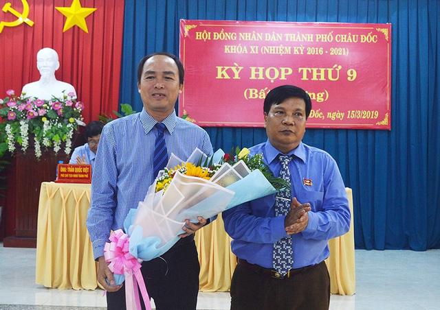 Đà Nẵng, Quảng Ninh, Yên Bái và An Giang tiến hành kiện toàn nhân sự - Ảnh 3.