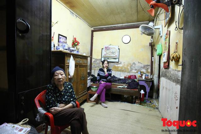 Kiểm tra PCCC phố cổ Hà Nội: An toàn cháy nổ ở mức báo động - Ảnh 15.