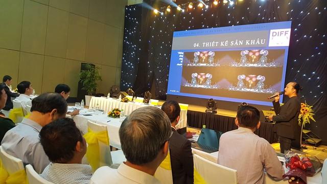 Lễ hội pháo hoa quốc tế Đà Nẵng năm 2019 kéo dài hơn một tháng - Ảnh 2.